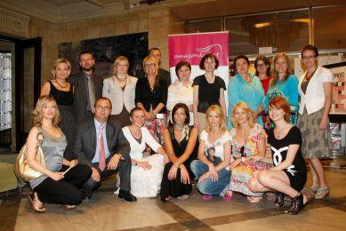 Amazonki.net – Polska ma swój  pierwszy portal społecznościowy poświęcony rakowi piersi!  -