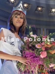 Miss Polonia Wielkopolski 2005 w Ostrowie Wielkopolskim  -