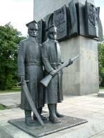 87. rocznica wybuchu powstania wielkopolskiego -
