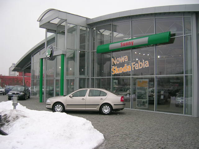Sunny sp.z o.o. Nr.1 w Polsce  -