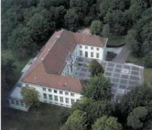Muzeum Przyrodnicze Wielkopolskiego Parku Narodowego -