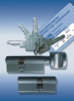 Systemy zabezpieczenia mechanicznego obiektów  -