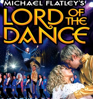 Lord of the Dance -