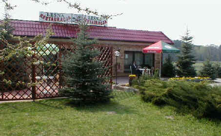 Motel LEŚNA - Motele; NOCLEGI -  - noclegi wielkopolskie, wielkopolska, agroturystyka wielkopolska, schroniska wielkopolski, pensjonaty wielkopolski, hotele wielkopolskie, ostrow wielkopolski, poznan, pila, gniezno, leszno, kalisz, konin, cyberwielkopolska